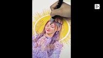 Gente con un talento artístico especial, parte 2