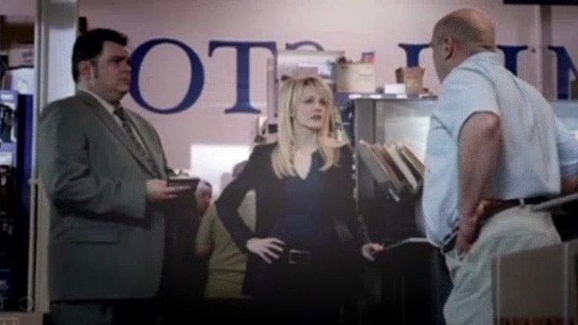 Cold Case Season 3 Episode 20 - Death Penalty Final Appeal