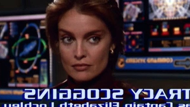 Babylon 5 Season 5 Episode 16 And All My Dreams, Torn Asunder