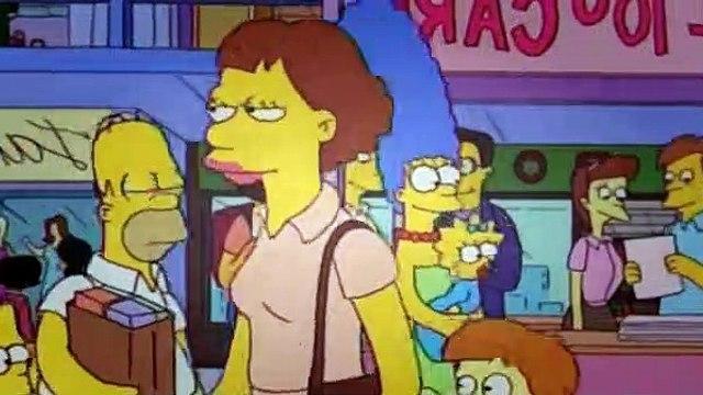The Simpsons Season 9 Episode 16 The Last Temptation of Krust