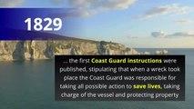 Coast guard explainer video