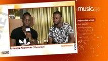 MUSIC 24 - Cameroun: Ernest & Akoumou, Danseurs/Chorégraphes