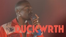 Duckwrth - LOVE IS LIKE A MOSHPIT - Live (Dour 2019)