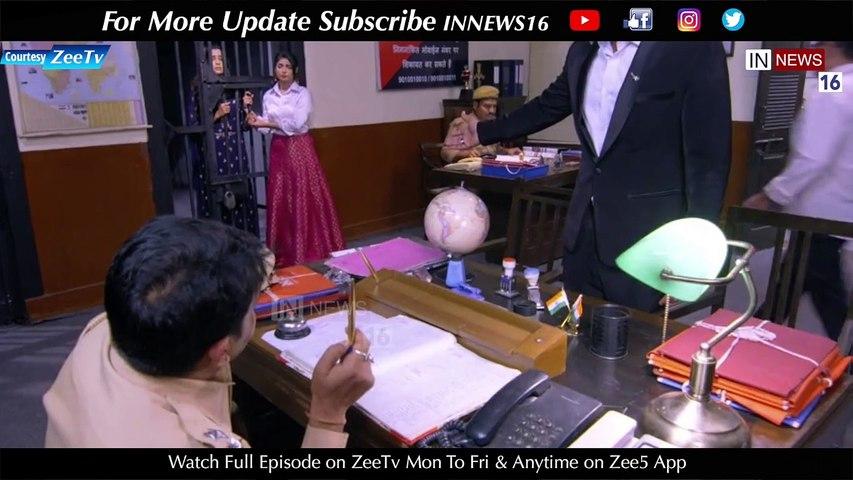 Today Full Episode || Kumkum Bhagya || 16 July