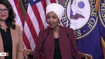 Ann Coulter Praises Ilhan Omar And Rashida Tlaib In Tweet