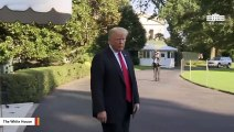 Report: Mark Sanford Mulls Primary Challenge To Trump