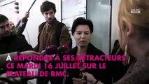 Laurence Sailliet critiquée sur son arrivée dans l'émission de Cyril Hanouna, elle se défend