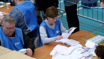 Counting Starts NI Council Elections 03-05-19 JPINI