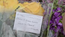 Parbold murder probe continues as floral tributes grow