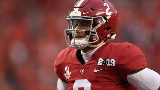 What Should We Expect from Jalen Hurts at Oklahoma?