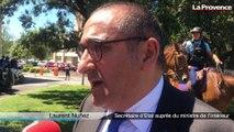 CAN - 2019 : Laurent Nuñez assure qu'il n'y aura pas de fan zone pour la finale