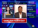 Expect FY20 Nifty earnings growth in high teens: Sanjay Dongre of UTI MF