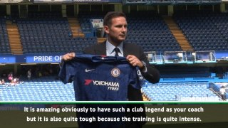 We want to make Lampard proud - Kovacic
