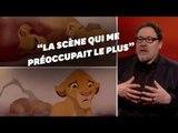 """""""Le Roi Lion"""": Jon Favreau raconte la mort de Mufasa"""