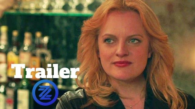 The Kitchen Trailer #2 (2019) Elisabeth Moss, Melissa McCarthy Action Movie HD