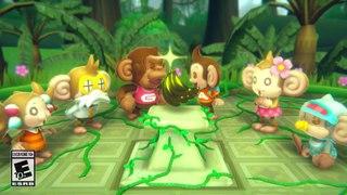 Super Monkey Ball_ Banana Blitz HD - Trailer