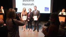 East Lancashire Newspapers' Education Awards