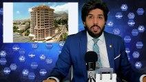 بازداشت شریک اقتصادی صادق لاریجانی توسط ابراهیم رئیسی به دستور کاخ مرمر_رودست