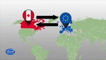 Le projet de ratification du CETA arrive dans l'hémicycle