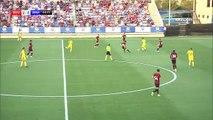 RE-LIVE: AFC Bournemouth vs AFC Wimbledon