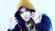 Grimes Says She Replaced Top Film Of Her Eyeball To Cure Seasonal Depression