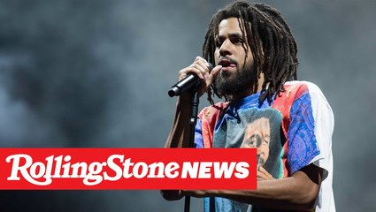 J. Cole, Post Malone and Drake Top the Rolling Stone Charts   RS Charts News 7/16/19