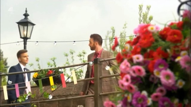 Ste, Harry & James - 7/17/2019 *First Look*