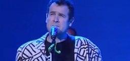 Johnny Clegg & Nelson Mandela- Asimbonanga - Live (Francfort 1997)