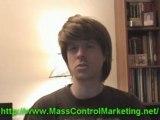 Frank Kern Mass Control Marketing Spoof