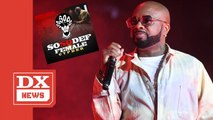 """Jermaine Dupri Launches So So Def Female Cypher Amid """"Strippers Rapping"""" Controversy"""