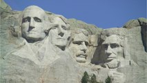 Woman's Family Trip to Mount Rushmore Takes Illegal Turn