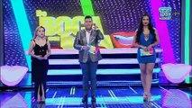 Últimos informes sobre el accidente de tránsito de tres artistas ecuatorianos