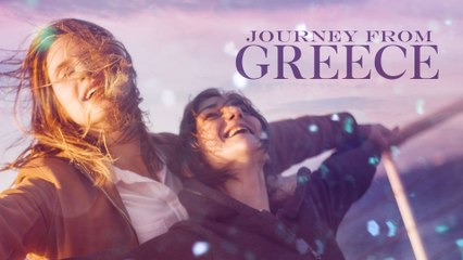 Journey from Greece