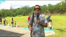 Page spéciale #8 - 15/07/2019 : Jeux Pacifique aux Samoa : page spéciale - 15/07/2019