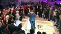 فيديو الموسم مؤثر جدا ااا  عروسة تبكى يوم فرحها وهى ترقص فى حضن أبوها  أبويا اللى عليه مسنود ❤️