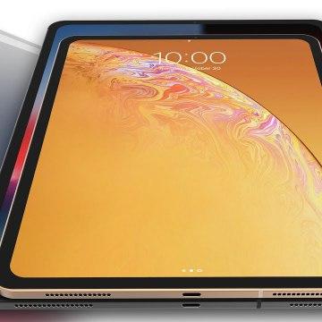 iPad Pro X is a BEAST- (2018) Final Leaks