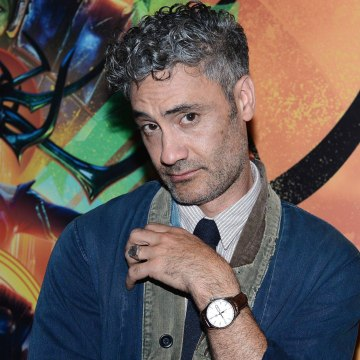'Thor 4' Has Been Greenlit With Waititi Heading
