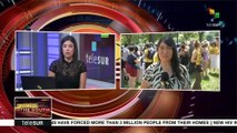 FtS 07-16: US: Eric Garner's family continues fighting for justice