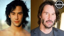Keanu Reeves - From 1 To 52 Years Old