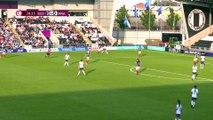 La France arrache la victoire contre l'Ecosse - Foot - Euro U19 (F)