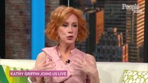 Where Kathy Griffin and Anderson Cooper's Relationship Stands Today: 'I'm Done Chasing People'