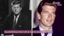 JFK Jr. 'Had the Same Political Instincts as His Father' Reveals Friend and Historian Steven Gillon