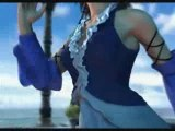 Can't stop the rain, FFX, FFX-2
