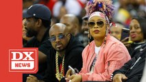 """Here's Why Da Brat Fully Backs Jermaine Dupri's """"Strippers Rapping"""" Comment"""