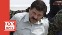 El Chapo Sentenced To Life In Prison & Ordered To Forfeit $12.6 Billion Fortune