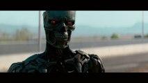 Terminator Dark Fate – San Diego Comic-Con Featurette