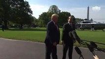 Trump To Nominate Scalia's Son As Labor Secretary