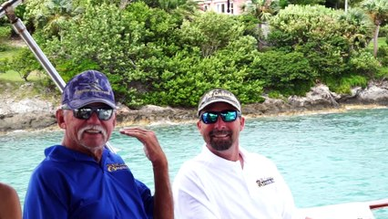 2019 Bermuda Billfish Release Cup