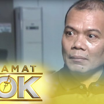 The hardships of Danilo Pan, who suffers from Berger's disease | Salamat Dok