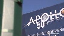 Commemorating Apollo 11